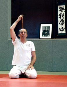 Sho Shin Aikido Dojo Amsterdam