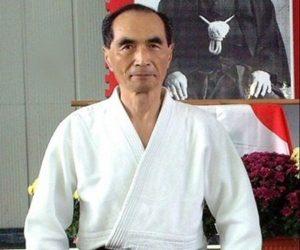 Hiroshi Tada aikido